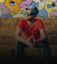 Nightmares On Wax artist photo