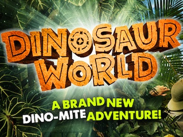 Dinosaur World (Touring) picture