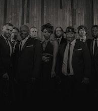 Atlantic Soul Orchestra artist photo
