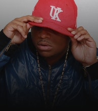 Gappy Ranks artist photo