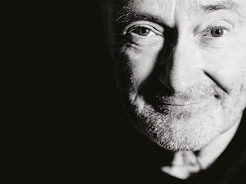 Not Dead Yet Live!: Phil Collins picture