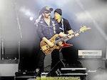 Motörheadache - A Tribute To Lemmy artist photo