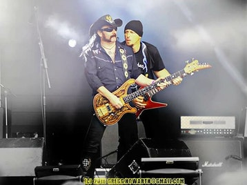Motörheadache - A Tribute To Lemmy, Metallica Reloaded picture