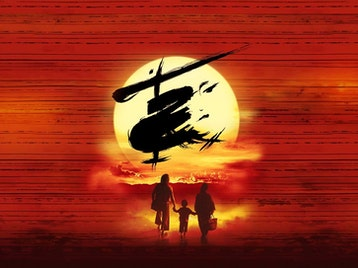 Miss Saigon (Touring) picture