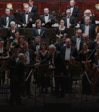 Czech National Symphony Orchestra artist photo
