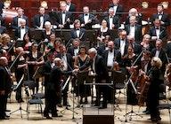 Czech National Symphony Orchestra artist photo