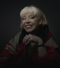 Barb Jungr artist photo