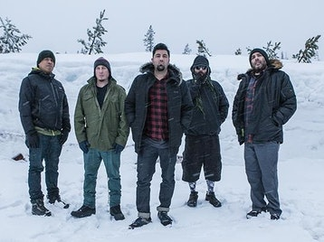 Deftones + Letlive + Three Trapped Tigers picture