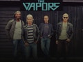 The Vapors, TV Smith event picture