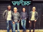 The Vapors artist photo