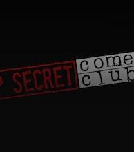 The Top Secret Comedy Club artist photo