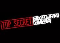 Top Secret Comedy Club artist photo