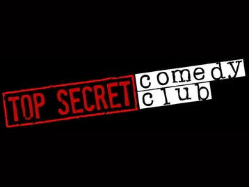 The Top Secret Comedy Club picture