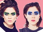 Tegan & Sara artist photo