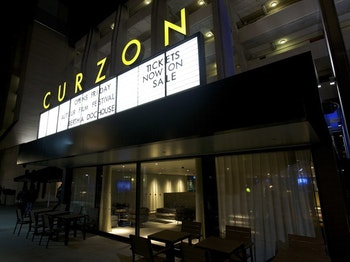 Curzon Cinema Bloomsbury venue photo