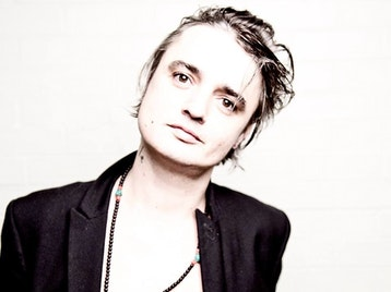 Peter Doherty picture