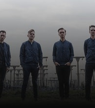Dutch Uncles artist photo