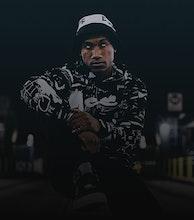 Hopsin artist photo