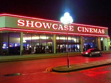 Showcase Liverpool venue photo