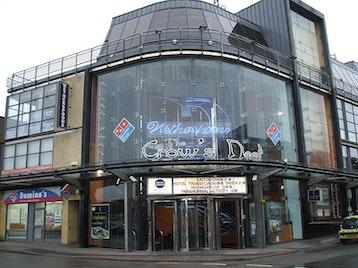Scott Cinema The East Grinstead Atrium venue photo