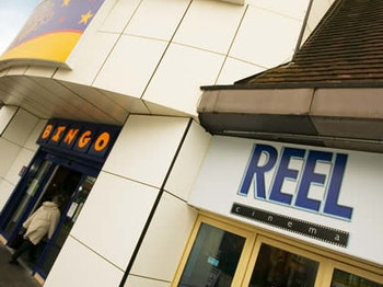 Reel Cinema Borehamwood venue photo