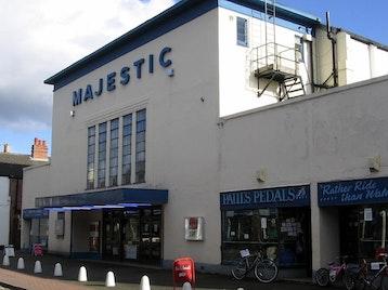 Reel Cinema Majestic venue photo