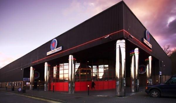 Reel Cinema Burnley Events