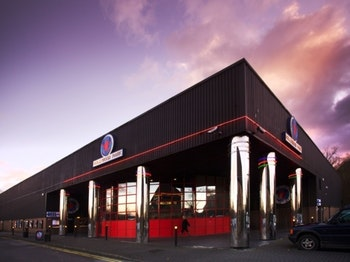 Reel Cinema Burnley venue photo