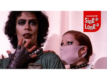 The Rokky Horror Meets Twisted Gease Christmas: Sing-A-Long-A The Rocky Horror Picture Show picture