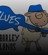 Blues At Barleylands artist photo