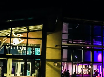 Castleford Phoenix Theatre venue photo