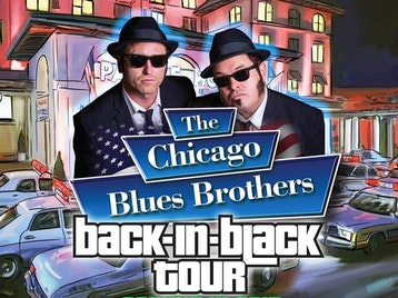 Jingle Blues: The Chicago Blues Brothers picture