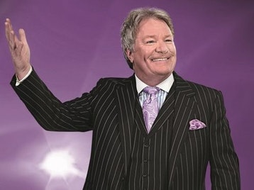 On The Road Again: Jim Davidson picture