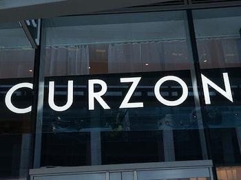 Curzon Cinema Stafford venue photo