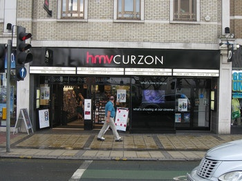 Curzon Cinema (HMV) Wimbledon venue photo