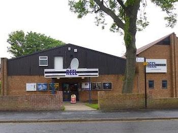 Reel Cinema Grantham venue photo