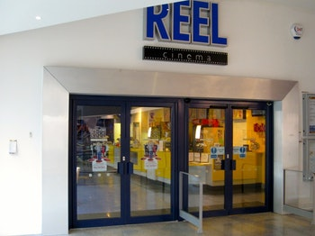 Reel Cinema Hull venue photo