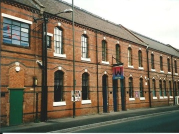 Reel Cinema Kidderminster venue photo