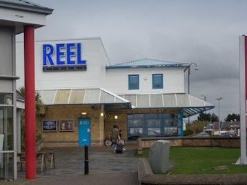 Reel Cinema Morecambe venue photo