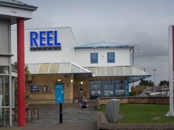 Reel Cinema Morecambe picture