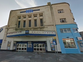 Reel Cinema Plymouth venue photo