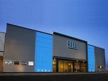 Reel Cinema Widnes venue photo
