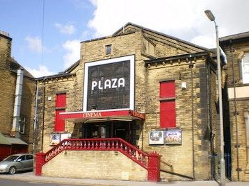 Skipton Plaza Cinema venue photo