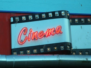 Royal Cinema venue photo