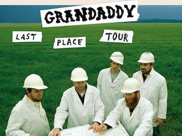 Grandaddy artist photo