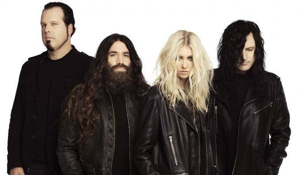 The Pretty Reckless Tour Dates