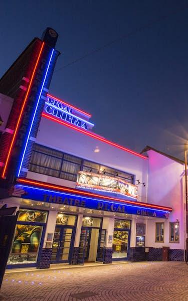 Regal Cinema Events