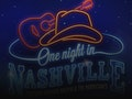 A Country Night In Nashville (Touring) event picture