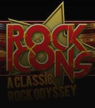 Rock Icons! artist photo