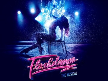 flashdance the musical touring tour dates amp tickets